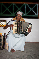 Zanzibar, Tanzania.  Member of Twinking Star Taarab Musical Group, a part of the Nadi Akhwan Safaa.