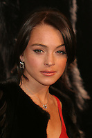 Lindsay Lohan 2006<br /> Photo By John Barrett/PHOTOlink.net / MediaPunch