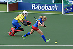 Spain v Czech Republic - Women - Rabo EuroHockey Championships 2017
