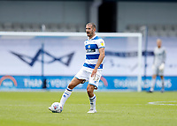 11th July 2020; The Kiyan Prince Foundation Stadium, London, England; English Championship Football, Queen Park Rangers versus Sheffield Wednesday; Dominic Ball of Queens Park Rangers