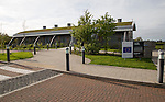Academy for Innovation and Research, Tremough campus, University of Falmouth, Penryn, Cornwall, England, UK