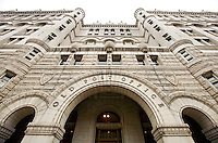 Washington DC Architecture<br />