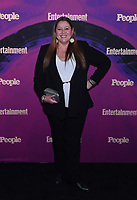 NEW YORK, NEW YORK - MAY 13: Camryn Manheim attends the People & Entertainment Weekly 2019 Upfronts at Union Park on May 13, 2019 in New York City. <br /> CAP/MPI/IS/JS<br /> ©JS/IS/MPI/Capital Pictures
