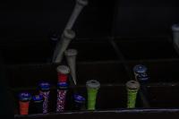 BATS.<br /> 'Aspectos del partido Mexico vs Italia, durante Cl&aacute;sico Mundial de Beisbol en el Estadio de Charros de Jalisco.<br /> Guadalajara Jalisco a 9 Marzo 2017 <br /> Luis Gutierrez/NortePhoto.com
