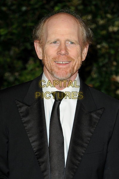 LONDON, ENGLAND - FEBRUARY 16: Ron Howard attends EE British Academy Film Awards afterparty at the Grosvenor Hotel on February 16, 2014 in London, England. <br /> CAP/CJ<br /> &copy;Chris Joseph/Capital Pictures