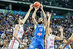 160609 - Italia vs Croazia finale Preolimpico
