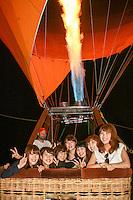20170305 05 March Hot Air Balloon Cairns