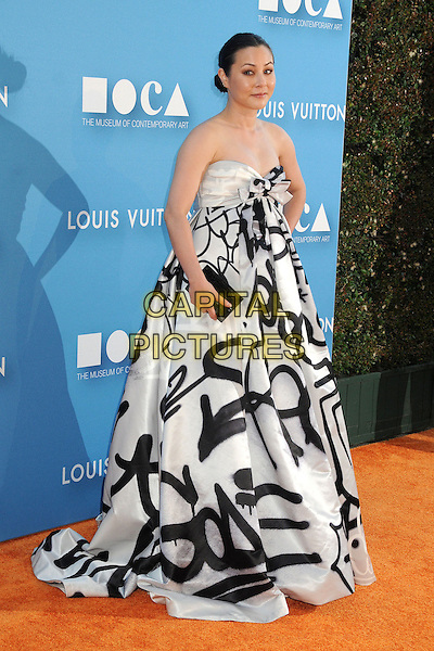 30 May 2015 - Los Angeles, California - China Chow. MOCA Gala 2015 held at The Geffen Contemporary at MOCA. <br /> CAP/ADM/BP<br /> &copy;BP/ADM/Capital Pictures