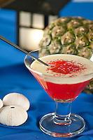 Red Grout Cruzan cuisine &quot;West Indian local dishes&quot; St Croix<br /> US Virgin Islands