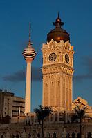 Asia-Malaysia-KUALA-LUMPUR-capital-city-images
