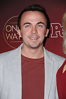 04 October  2017 - Hollywood, California - Frankie Muniz. 2017 People's &quot;One's to Watch&quot; Event held at NeueHouse Hollywood in Hollywood. <br /> CAP/ADM/BT<br /> &copy;BT/ADM/Capital Pictures