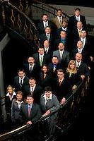 Food Lion 2009 Leadership Summit at the Koury Convention Center, in Greensboro, North Carolia, 03/01/09.