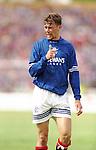 Duncan Ferguson, Rangers