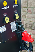 Gas Station, nozzle, petrol, pump, nozzle, filling, station, Fueling