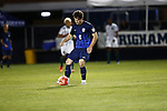 16mSOC vs Burlingame 499<br /> <br /> 16mSOC vs Burlingame<br /> <br /> April 21, 2016<br /> <br /> Photography by Aaron Cornia/BYU<br /> <br /> Copyright BYU Photo 2016<br /> All Rights Reserved<br /> photo@byu.edu  <br /> (801)422-7322