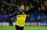 2019 UEFA Champions League Football Borussia Dortmund v Slavia Prague Dec 10th