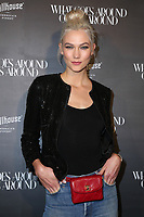 BEVERLY HILLS, CA - OCTOBER 11: Karlie Kloss attending the What Goes Around Comes Around 1 Year Anniversary Event at What Goes Around Comes Around boutique in Beverly Hills, California on October 11, 2017. <br /> CAP/MPI/DE<br /> &copy;DE/MPI/Capital Pictures