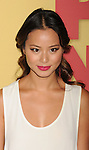 BEVERLY HILLS, CA - JUNE 12: Jamie Chung arrives at the 2012 Women In Film Crystal + Lucy Awards at The Beverly Hilton Hotel on June 12, 2012 in Beverly Hills, California.