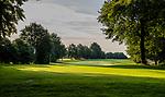 GROESBEEK  - hole zuid 9 ,  Golf op Rijk van Nijmegen.   COPYRIGHT KOEN SUYK