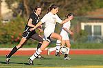 01-25-11 Palos Verdes vs Mira Costa Girls Soccer