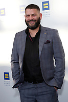 LOS ANGELES - MAR 30:  Guillermo Diaz at the Human Rights Campaign 2019 Los Angeles Dinner  at the JW Marriott Los Angeles at L.A. LIVE on March 30, 2019 in Los Angeles, CA