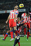 2012-12-16-FC Barcelona vs At. Madrid: 4-1 - LFP League BBVA 2012/13 - Game: 16.