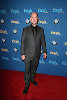 BEVERLY HILLS, CA - FEBRUARY 3: Martin de Thurah at the 70th Annual DGA Awards at The Beverly Hilton Hotel in Beverly Hills, California on February 3, 2018. <br /> CAP/MPI/FS<br /> &copy;FS/MPI/Capital Pictures