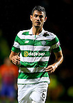 Nir Bitton of Celtic during the Champions League Group C match at the Celtic Park Stadium, Glasgow. Picture date: September 28th, 2016. Pic Simon Bellis/Sportimage