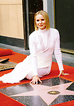 Kristen Bell -Star WofF 013 ,  Kristen Bell And Idina Menzel  Honored With Stars On The Hollywood Walk Of Fame on November 19, 2019 in Hollywood, California