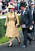 "ROYAL ASCOT 2011 DAY 2..Princess Anne, The Princess Royal along with Andrew Parker-Bowles.  Royal Ascot_14/06/2011..Mandatory Photo Credit: ©Dias/Newspix International..**ALL FEES PAYABLE TO: ""NEWSPIX INTERNATIONAL""**..PHOTO CREDIT MANDATORY!!: NEWSPIX INTERNATIONAL(Failure to credit will incur a surcharge of 100% of reproduction fees)..IMMEDIATE CONFIRMATION OF USAGE REQUIRED:.Newspix International, 31 Chinnery Hill, Bishop's Stortford, ENGLAND CM23 3PS.Tel:+441279 324672  ; Fax: +441279656877.Mobile:  0777568 1153.e-mail: info@newspixinternational.co.uk"