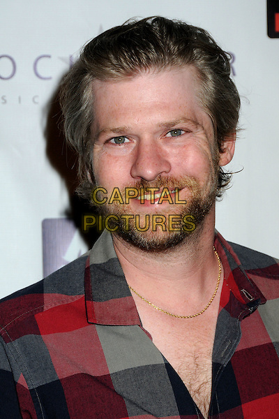 "TODD LOWE .Cast Members and the American Red Cross Celebrate ""True Blood"" Season 3 held at H Lounge, West Hollywood, California, USA, 12th June 2010..portrait headshot beard facia hair .CAP/ADM/BP.©Byron Purvis/AdMedia/Capital Pictures."