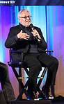 Charlie Flateman on stage during Broadwaycon at New York Hilton Midtown on January 11, 2019 in New York City.