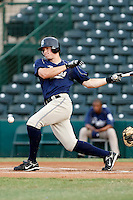 Cameron Monger ---  AZL Padres - 2009 Arizona League.Photo by:  Bill Mitchell/Four Seam Images