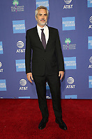 03 January 2019 - Palm Springs, California - Alfonso Cuaron. 30th Annual Palm Springs International Film Festival Film Awards Gala held at Palm Springs Convention Center.            <br /> CAP/ADM/FS<br /> &copy;FS/ADM/Capital Pictures