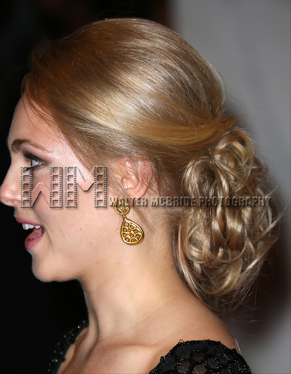 AnnaSophia Robb attends the 100th Annual White House Correspondents' Association Dinner at the Washington Hilton on May 3, 2014 in Washington, D.C.