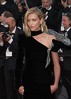 Anja Rubik at the premiere for &quot;The Meyerowitz Stories&quot; at the 70th Festival de Cannes, Cannes, France. 21 May  2017<br /> Picture: Paul Smith/Featureflash/SilverHub 0208 004 5359 sales@silverhubmedia.com