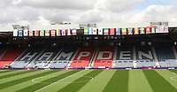 Hampden Park, Glasgow match venue for Football at London 2012.............