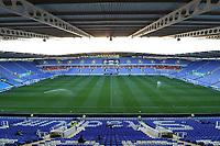 A general view of Madejski Stadium prior to kick off of the Carabao Cup Third Round match between Reading and Swansea City at Madejski Stadium, Reading, England, UK. Tuesday 19 September 2017