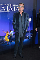 Actor Harry Hamlin at the Los Angeles premiere for &quot;La La Land&quot; at the regency Village Theatre, Westwood. <br /> December 6, 2016<br /> Picture: Paul Smith/Featureflash/SilverHub 0208 004 5359/ 07711 972644 Editors@silverhubmedia.com