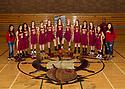 2012-2013 KHS Girls Basketball