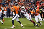 @ Broncos 8/31