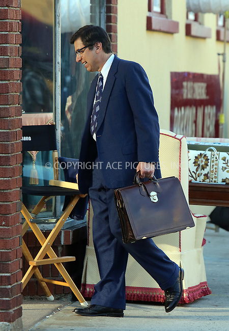 www.acepixs.com<br /> <br /> October 19 2017, Suffern NY<br /> <br /> Actor Ray Romano on the set of the new movie 'The Irishman' on October 19 2017 in Suffern, NY.<br /> <br /> By Line: Philip Vaughan/ACE Pictures<br /> <br /> <br /> ACE Pictures Inc<br /> Tel: 6467670430<br /> Email: info@acepixs.com<br /> www.acepixs.com