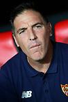 Sevilla FC's coach Eduardo Berizzo during IX Antonio Puerta Trophy. August 10,2017. (ALTERPHOTOS/Acero)
