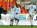 03/02/2007       Copyright Pic: James Stewart.File Name : sct_jspa14_falkirk_v_st_johnstone.PETER MACDONALD CELEBRATES SCORING SAINT'S THIRD....James Stewart Photo Agency 19 Carronlea Drive, Falkirk. FK2 8DN      Vat Reg No. 607 6932 25.Office     : +44 (0)1324 570906     .Mobile   : +44 (0)7721 416997.Fax         : +44 (0)1324 570906.E-mail  :  jim@jspa.co.uk.If you require further information then contact Jim Stewart on any of the numbers above.........
