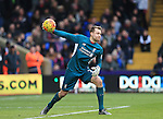 Liverpool's Simon Mignolet in action<br /> <br /> - English Premier League - Crystal Palace vs Liverpool  - Selhurst Park - London - England - 6th March 2016 - Pic David Klein/Sportimage