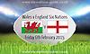 S679 - 6N Wales v England 2015