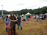 The Wakarusa Music festival