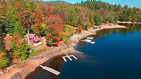 5450/68 NYS Route 30, Indian Lake, NY Smith's Cottages, April White & Chris Marney