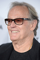 www.acepixs.com<br /> April 19, 2017  New York City<br /> <br /> Peter Fonda attending the 'Clive Davis: The Soundtrack of Our Lives' 2017 Opening Gala of the Tribeca Film Festival at Radio City Music Hall on April 19, 2017 in New York City. <br /> <br /> Credit: Kristin Callahan/ACE Pictures<br /> <br /> <br /> Tel: 646 769 0430<br /> Email: info@acepixs.com