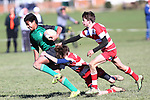 Marist v WOB Intermediate One, 29 July